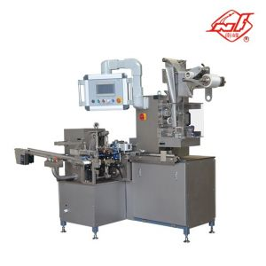 Machine d'emballage intelligente de type DXD01YS80